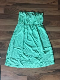 Sun dress size small