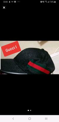 ☆● REDUCED!  Gucci replicca womens mens hat