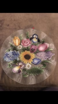 Serving plate Frederick, 21703
