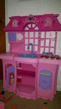 Princess kitchen and accessories  New York, 11379