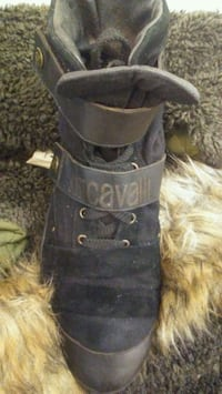 Just Cavalli mens shoes Vancouver, V6B