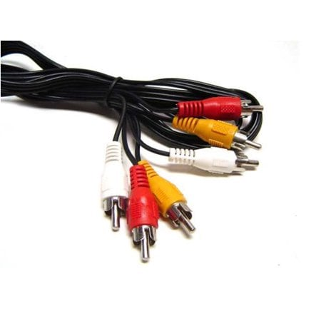Audio  / Video cables