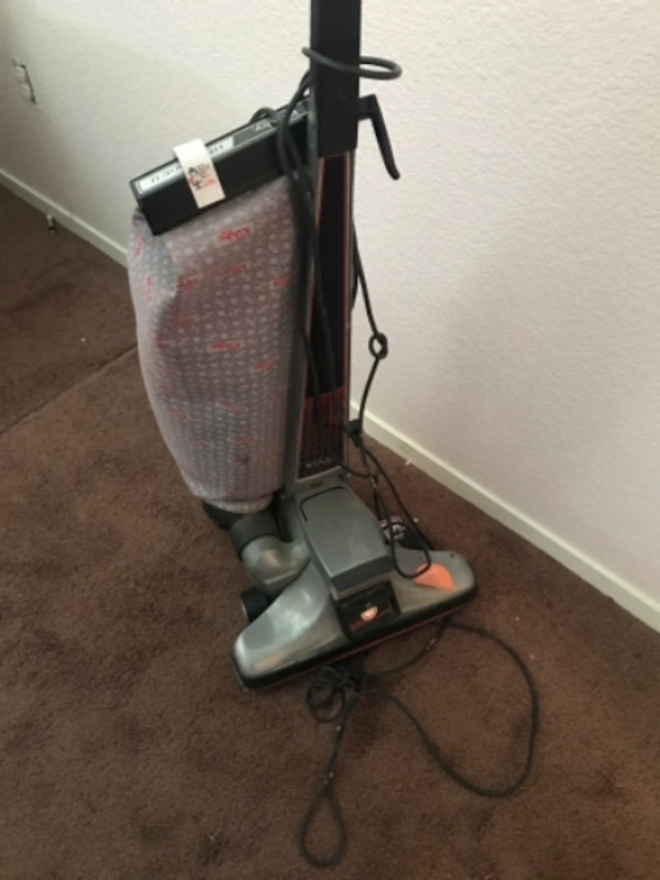 Kirby Carpet Cleaner