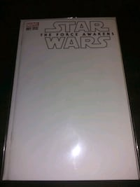 Star wars the force awakenings #1 Albuquerque, 87110