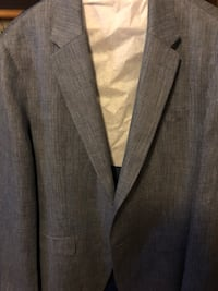 Banana Republic blazer 44R