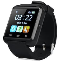 Brand new Smartwatch unlocked touchscreen works standalone with a sim card or connects to any phone via Bluetooth  Pembroke Pines, 33024
