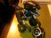 Miposaur moves control w I phone  Android cell Columbus, 43232