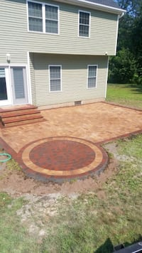 New Patio Installation , book now!