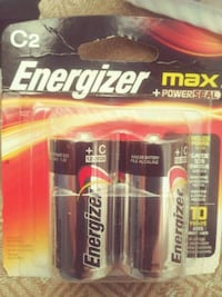 3 Packs of C2 Duracell batteries Los Banos, 93635