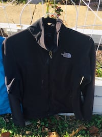 The North Face size women's large in good condition