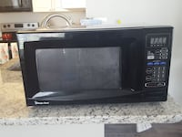 black microwave oven Columbia, 29229