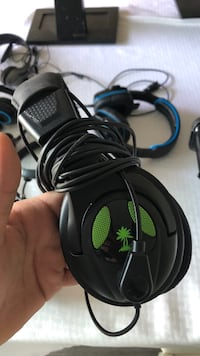 Gaming headset with mic Los Angeles, 91402