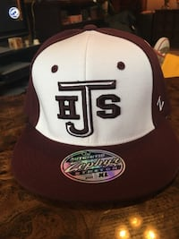 Jimtown Jimmies Zephyr Cap Size XL~NWT 481 mi