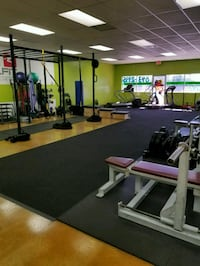 COMMERCIAL Gym space For Rent 2BA San Antonio