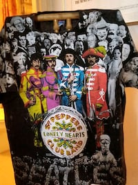 Sargent peppers concert Beatles shirt or best offe Toronto, M5R 1J8