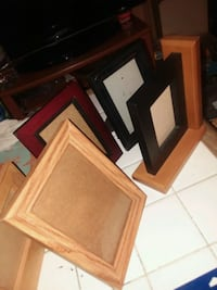 5 photo frames  Missouri City, 77489