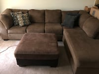 3pc Couch Set 14 km