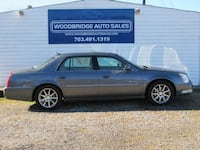 2007 Cadillac DTS 4dr Sdn Performance Woodbridge, 22191