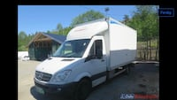 Mercedes - Sprinter - 2013 Oslo, 0594