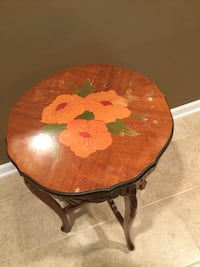 Antique side tables, selling separately Sterling Heights, 48310