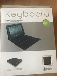 Case for iPad with keyboard  Crestwood, 60445