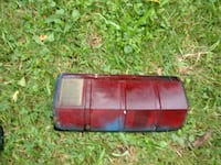 Early 90s Ford pickup taillights Eldred, 16731