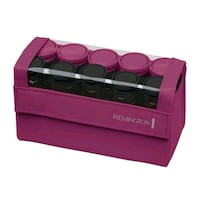 Remington Compact Ceramic Hot Rollers,10 count Clearwater, 33759