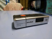 Agfamatic 2008 pocket Buca, 35400