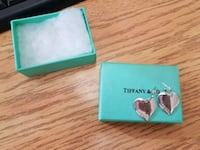 Tiffany Earrings! Mississauga, L5M 5H6