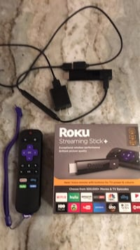 Roku  Stick Plus 4k  HDR West Chester, 19380