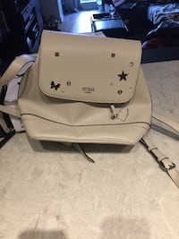 GUESS Beville Backpack Purse Toronto, M5A 0C4