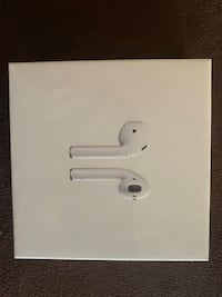 Apple AirPods 2(Latest Generation)-Brand New and Sealed! Richmond