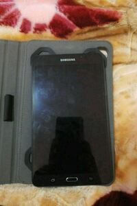 7 in samsung tab a tablet Fort Bliss, 79918