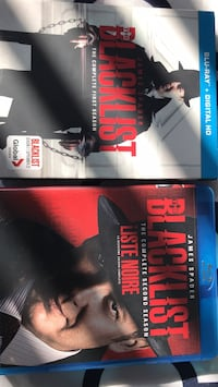 two Sony PS4 game cases Toronto, M4S 2J9