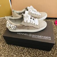 Kennel & Schmenger, size 6.5, made in Germany 歐文, 92618