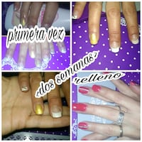 Uñas de gel Madrid, 28053