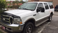 Ford - Excursion - 2000 Middleburg, 32068