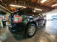 2008 Ford Edge Hagerstown