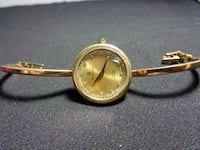 LIKE NEW AUTHENTIC SANDOZ QUARTZ LADIES WATCH ft Ontario, M4C 5L7