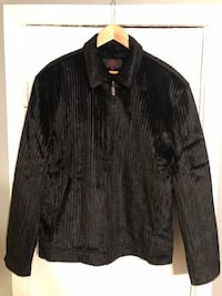 Men's fur Uomo Italiano fur jacket size XL new  Washington, 20002