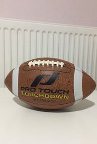American Football Topu, Youth Size