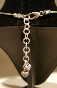 Brighton necklace and earrings $46.00