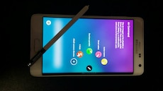 Samsung note 4 edge libre