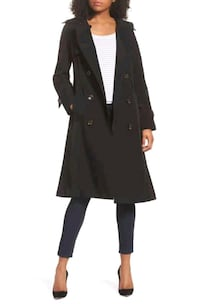 London Fog Women's Trench Coat Burke, 22015