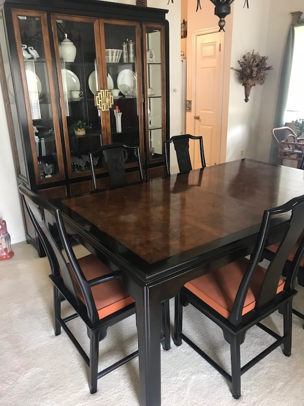 $$$ Reduced Asian Dining Set