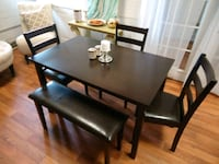 New dining table  Silver Spring, 20902