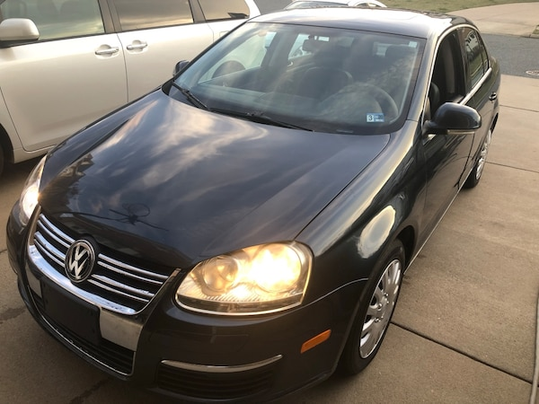 2006 Volkswagen Jetta - want to sell today! - reasonable offers considered 5ffc2446-00ad-4bf7-8172-cded7d5eb4c9