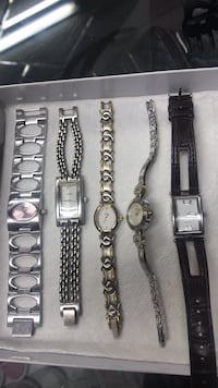 Watch working $25 each on sale  Calgary, T2B 3G1