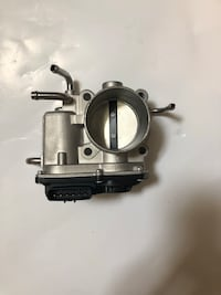 2002 Toyota Camry throttle body 2.4L engine Brentwood, 37027