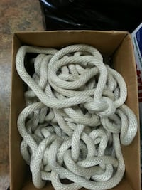 white and gray rope lot Millersville, 21108